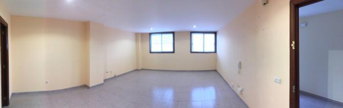 Oficina en alquiler en calle Monte das Moas,  Bajo, Oficina nº 8 en A Coruña