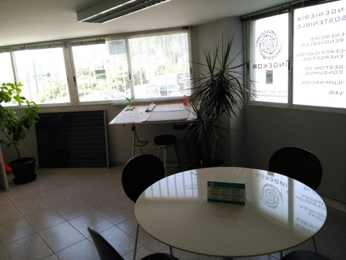 Oficina en alquiler en calle monte das moas 15 entresuelo oficina n 6 en a coru a - Alquiler oficinas coruna ...