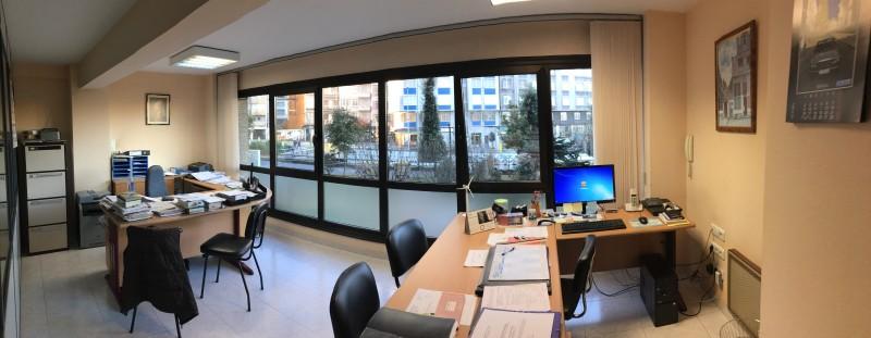 Oficina Entreplanta